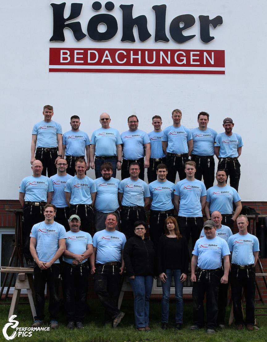 Team Köhler