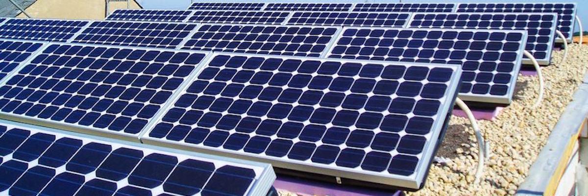 Fotovoltaik Koehler