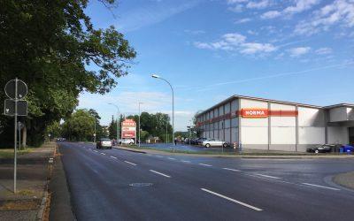 Verkaufsmarkt in Köthen – Wir decken Märkte (ab)