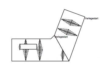 Auch Dachreiter können individuell angepasst werden. Somit ist man nicht mehr auf Standarddachreiter der Industrie angewiesen.
