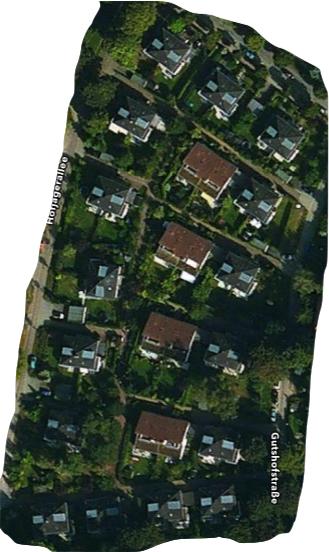 Satellitenscreenshot