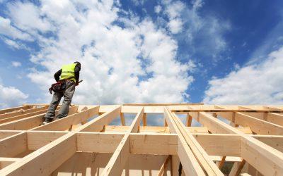 Der Pfettendachstuhl – moderne Dachkonstruktion für Satteldächer