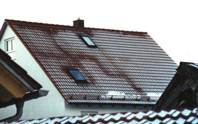 """Signale"" vom Dach"