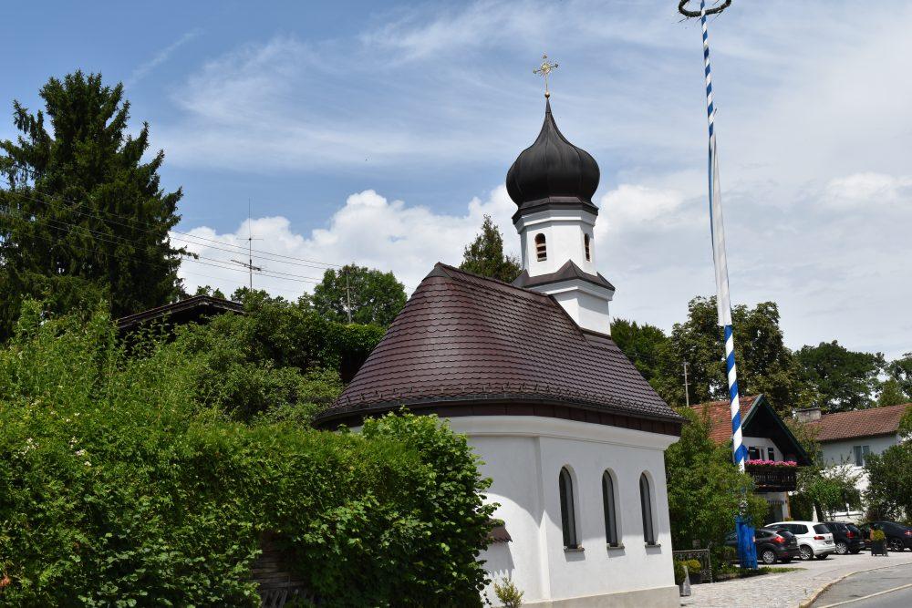 Kapelle in Tutzingen