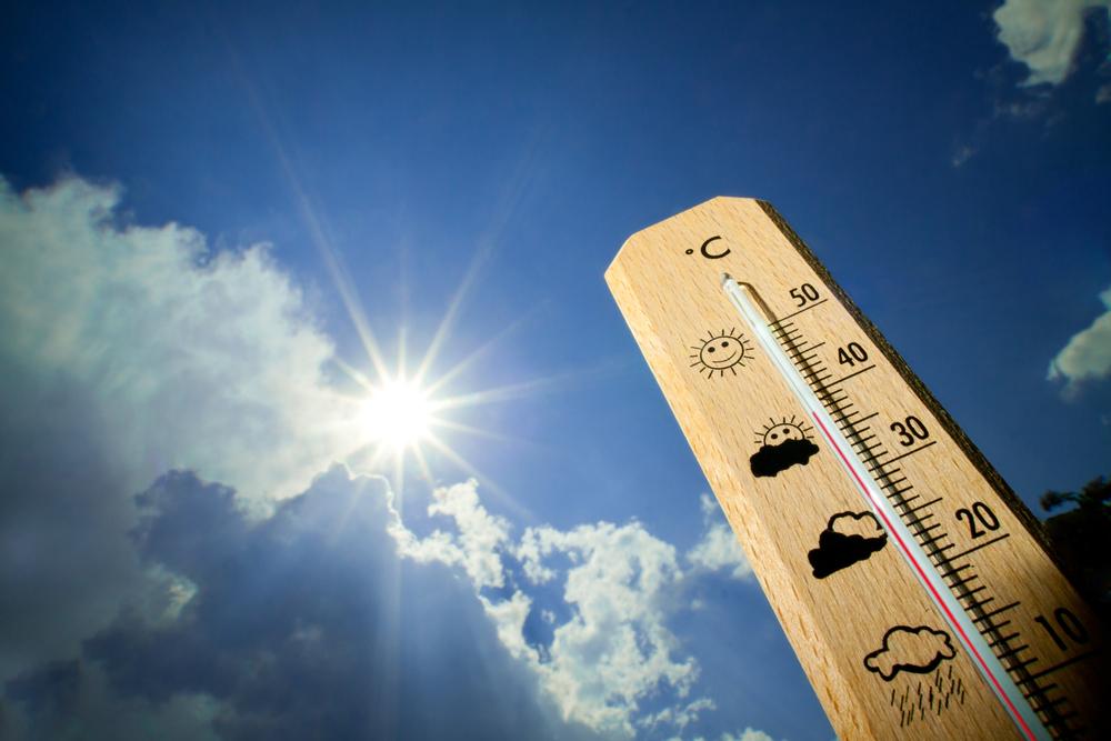 Tipps zum sommerlichen Wärmeschutz