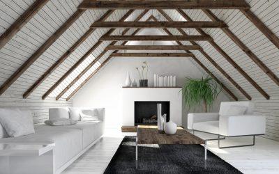 Genau planen, fachgerecht umsetzen: So gelingt der Dachgeschoss-Ausbau von Anfang an