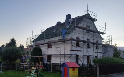 Einfamilienhaus in Frankenhain