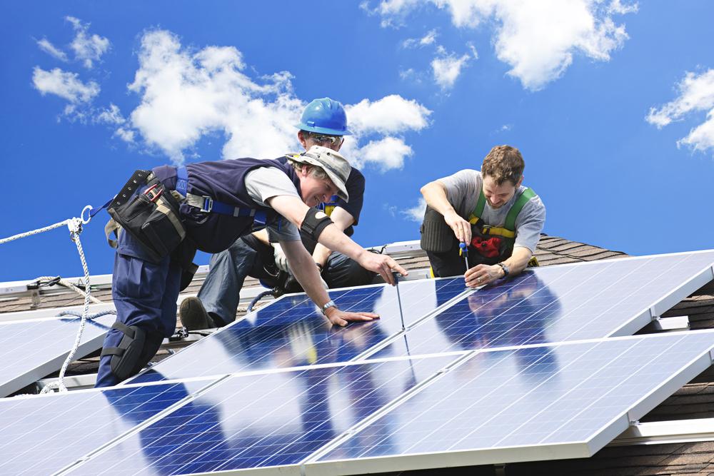 6 zu beachtende Punkte bei der Photovoltaik-Anlage Teil 1/2