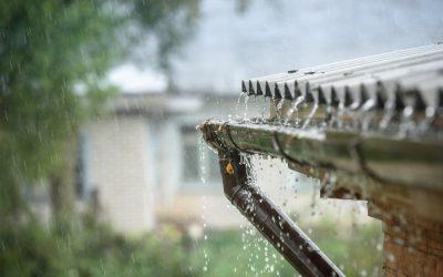 Dachentwässerung – eine Handwerkskunst