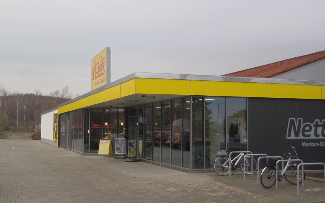 Verkaufsmärkte in Sachsen – Anhalt