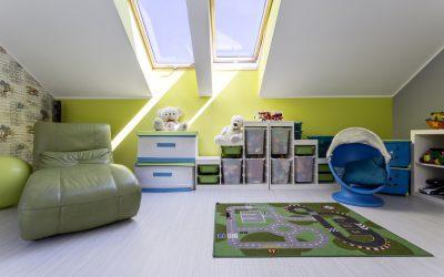 3 Nutzungsmöglichkeiten für den Dachboden