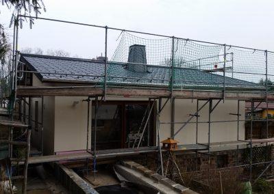 Einfamilienhaus in Meuselwitz_Aluminiumdach (5)