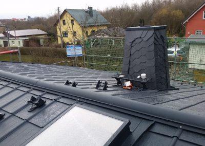 Einfamilienhaus in Meuselwitz_Aluminiumdach (2)
