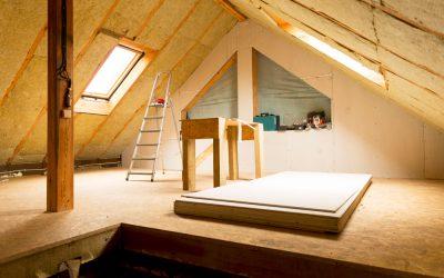 Effiziente Dachdämmung – so geht's (Teil 1)