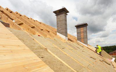 Effiziente Dachdämmung – so geht's (Teil 2)