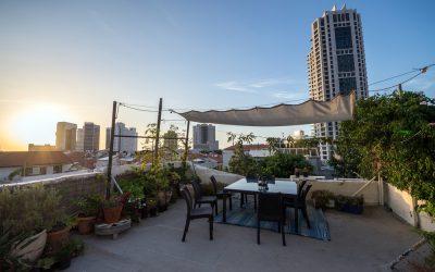 Dachterrasse – Was ist zu beachten?