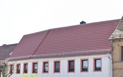Referenz am Kirchplatz in Frohburg