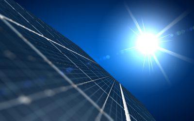 Die Sonne nutzen – Energieversorgung durch Solaranlagen Teil 2