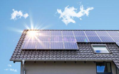 Die Sonne nutzen – Energieversorgung durch Solaranlagen Teil 1