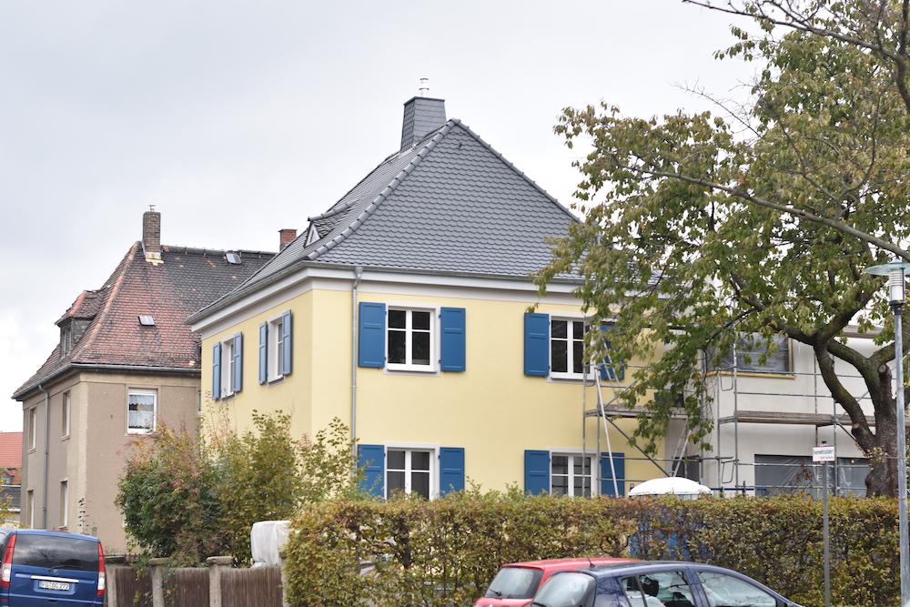 Einfamilienhaus in Geithain
