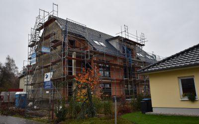Wohn- und Geschäftshaus in Bad-Lausick
