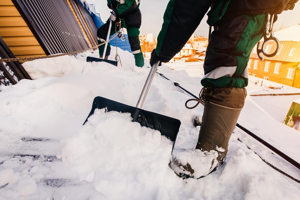 Schnee – Wintertraum oder Gefahr?