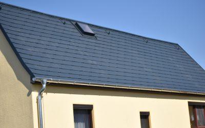 Referenz aus Frohburg – PREFA Dach