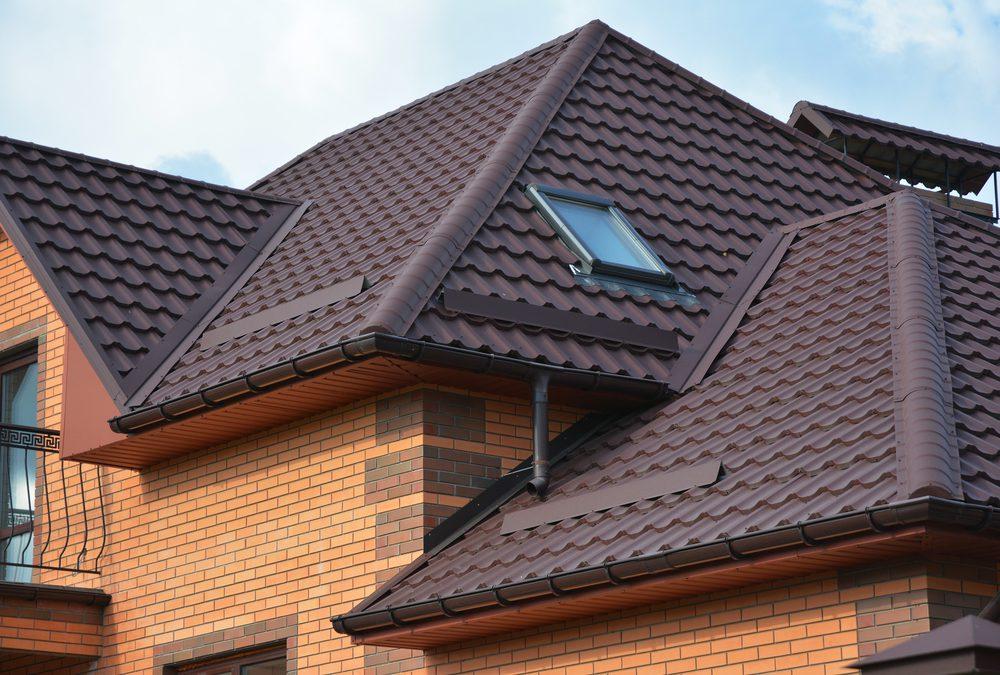 Dachformen