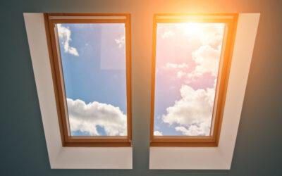 Die Vielfalt der Dachfenster