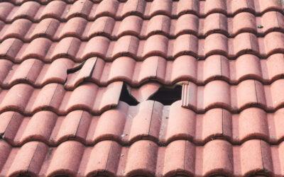 Unwetter-Schutz – So wird das Dach sturmsicher