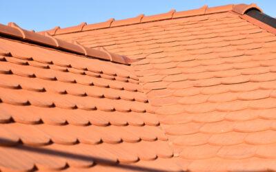 Der Klassiker unter den Dachziegeln: Der Biberschwanz