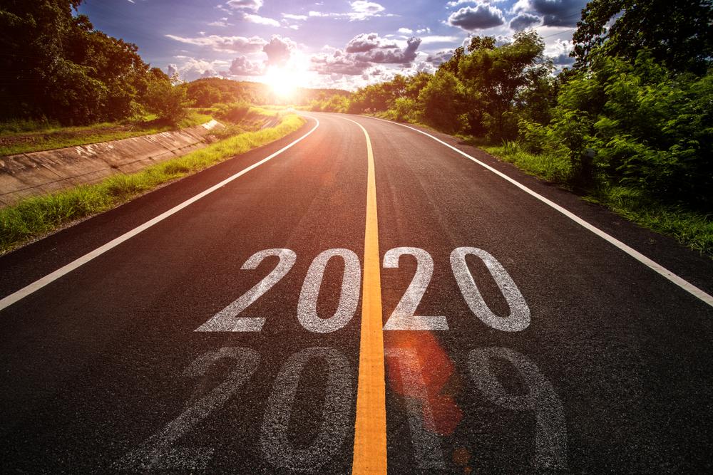 2020 Rückblick