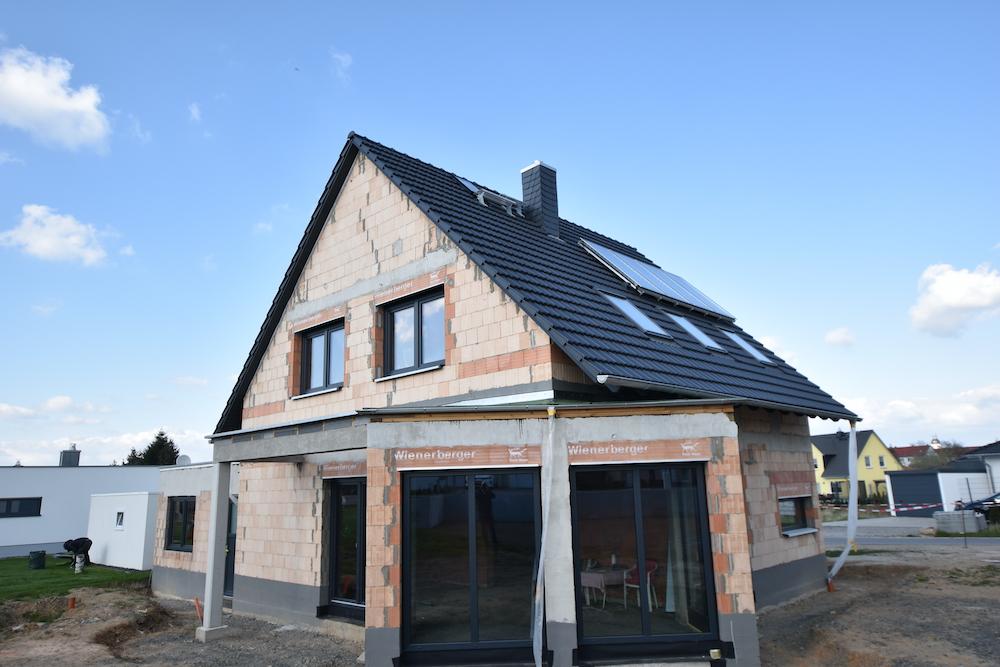 Anspruchsvolles Einfamilienhaus in Frohburg